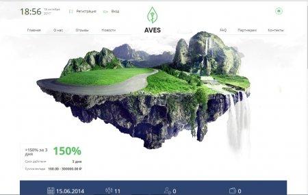 Проект торгово-валютной компании на рынке Forex